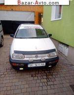 автобазар украины - Продажа 1992 г.в.  Volkswagen Golf