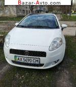 автобазар украины - Продажа 2011 г.в.  Fiat Punto