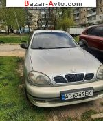 автобазар украины - Продажа 2009 г.в.  ЗАЗ Lanos