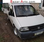 автобазар украины - Продажа 2000 г.в.  Peugeot Expert