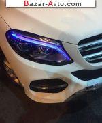 автобазар украины - Продажа 2016 г.в.  Mercedes  250 d 4MATIC 9G-TRONIC (204 л.с.)