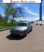 автобазар украины - Продажа 2009 г.в.  Alfa Romeo 159