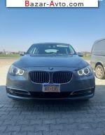 автобазар украины - Продажа 2014 г.в.  BMW 5 Series 535i xDrive AT (306 л.с.)