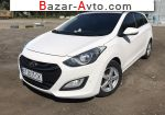 автобазар украины - Продажа 2014 г.в.  Hyundai I30