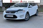 автобазар украины - Продажа 2010 г.в.  Ford Mondeo 2.2 TDCi AT (200 л.с.)