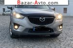 автобазар украины - Продажа 2012 г.в.  Mazda CX-5