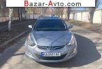 автобазар украины - Продажа 2015 г.в.  Hyundai Elantra