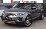 автобазар украины - Продажа 2017 г.в.  Land Rover FZ 2.0 SD4 AT AWD (240 л.с.)