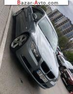 автобазар украины - Продажа 2007 г.в.  BMW 3 Series
