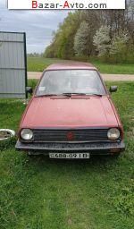 автобазар украины - Продажа 1987 г.в.  Volkswagen Polo 1.3 MT (75 л.с.)