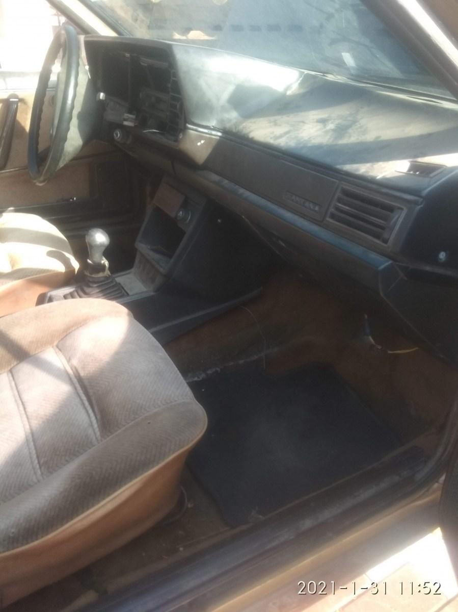 автобазар украины - Продажа 1981 г.в.  Volkswagen Santana