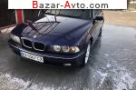 1998 BMW 5 Series   автобазар