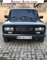 автобазар украины - Продажа 2003 г.в.  ВАЗ 21074