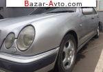 автобазар украины - Продажа 1997 г.в.  Mercedes E E 280 AT (193 л.с.)