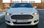 2013 Ford Fusion   автобазар
