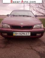 автобазар украины - Продажа 1997 г.в.  Toyota Carina 1.6 MT (116 л.с.)