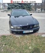1999 BMW 5 Series   автобазар