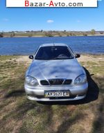 автобазар украины - Продажа 2007 г.в.  Daewoo Lanos 1.5 MT (86 л.с.)