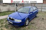 автобазар украины - Продажа 2006 г.в.  Skoda MSA