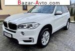 автобазар украины - Продажа 2018 г.в.  BMW X5