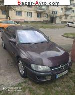автобазар украины - Продажа 1995 г.в.  Opel Omega 3.0 MT (211 л.с.)