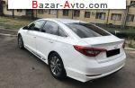 автобазар украины - Продажа 2016 г.в.  Hyundai Sonata 2.0 AT (154 л.с.)
