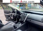 автобазар украины - Продажа 2010 г.в.  Mazda CX-7