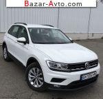 автобазар украины - Продажа 2017 г.в.  Volkswagen Tiguan