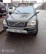 автобазар украины - Продажа 2008 г.в.  Volvo XC90