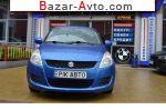 автобазар украины - Продажа 2010 г.в.  Suzuki Swift 1.2 MT (94 л.с.)
