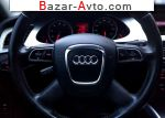 автобазар украины - Продажа 2010 г.в.  Audi A4 2.0 TFSI MT quattro (211 л.с.)