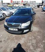 автобазар украины - Продажа 2013 г.в.  Skoda Octavia A5