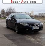 автобазар украины - Продажа 2007 г.в.  Honda Accord