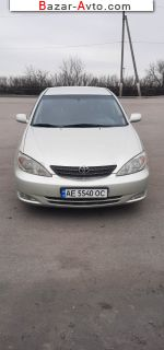 2002 Toyota Camry   автобазар