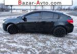 автобазар украины - Продажа 2012 г.в.  Chevrolet Cruze 1.6 MT (124 л.с.)