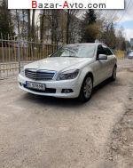 автобазар украины - Продажа 2010 г.в.  Mercedes C C 300 7G-Tronic (231 л.с.)