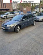 автобазар украины - Продажа 2006 г.в.  Renault Megane 1.6 MT (115 л.с.)
