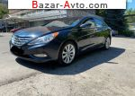 Hyundai Sonata 2.0 T GDi AT (274 л.с.) 2011, 9000 $