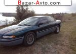 автобазар украины - Продажа 1994 г.в.  Chrysler Concorde