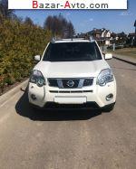 автобазар украины - Продажа 2012 г.в.  Nissan X-Trail