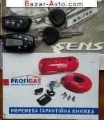 автобазар украины - Продажа 2010 г.в.  Daewoo Sens 1.3i MT (70 л.с.)