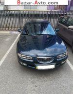 автобазар украины - Продажа 1997 г.в.  Mazda XEDOS 6