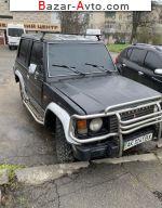 автобазар украины - Продажа 1986 г.в.  Mitsubishi Pajero