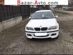 автобазар украины - Продажа 2005 г.в.  BMW 3 Series