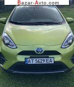 автобазар украины - Продажа 2018 г.в.  Toyota