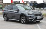 2016 BMW  20d xDrive AT (190 л.с.)  автобазар
