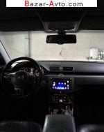 автобазар украины - Продажа 2011 г.в.  Volkswagen Passat 1.4 TSI DSG EcoFuel (150 л.с.)