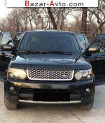 автобазар украины - Продажа 2012 г.в.  Land Rover Range Rover Sport