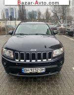 автобазар украины - Продажа 2011 г.в.  Jeep Compass 2.4 CVT (170 л.с.)