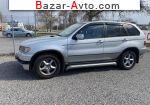 автобазар украины - Продажа 2001 г.в.  BMW X5